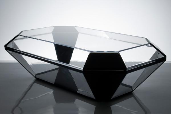 Acrylic Furniture Design - HomesCorner.Com