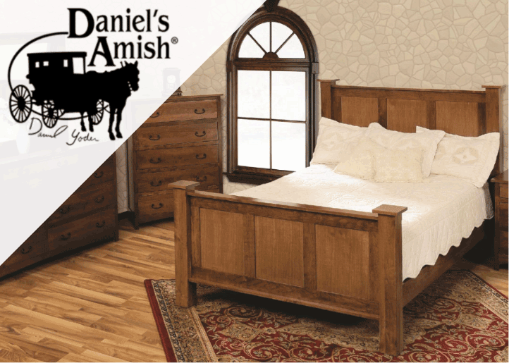 Amish Furniture | Wolf Furniture
