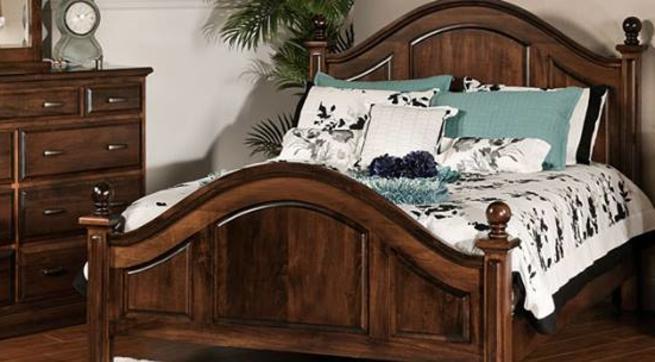 Amish Furniture Showcase