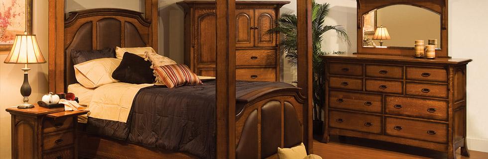 Amish Bedroom Furniture, Amish Bedrooms, Amish Furniture