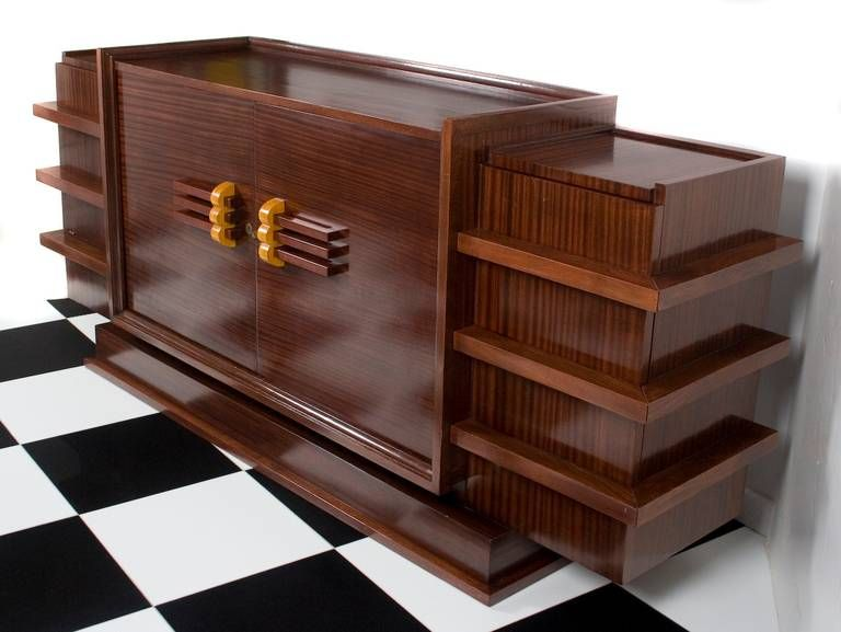 Pin by Ben Willmore on Art Deco   Pinterest   Art deco furniture