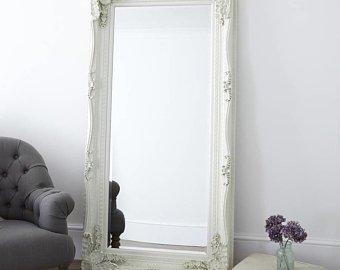 Mirror wall art   Etsy