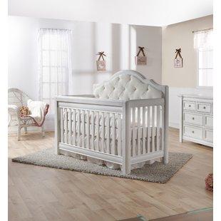 Luxury Crib | Wayfair