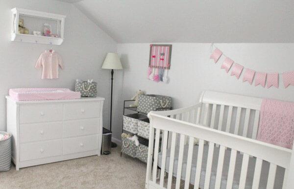 100 Adorable Baby Girl Room Ideas   Shutterfly