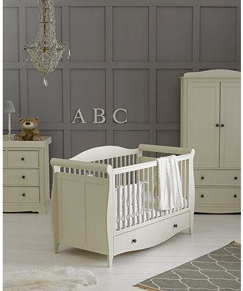 Beautiful Baby Nursery   Furniture Sets Ideas