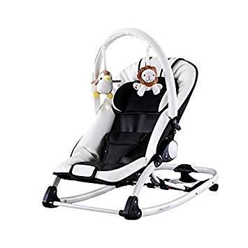 Amazon.com: CH BABY infant rocking chair, newborn baby rocker
