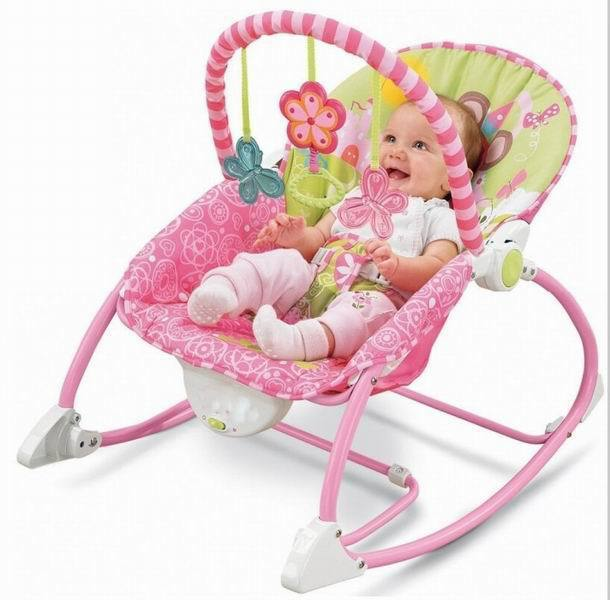 Detail Feedback Questions about Ibaby Electric Baby Rocking Chair