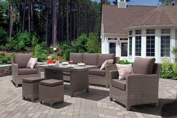 Buy Patio Furniture, Patio Sets, Backyard Furniture & More   Kettler USA