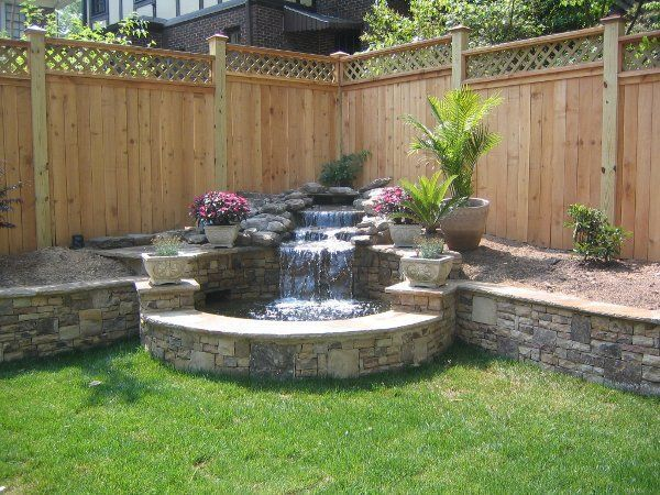 23 Best Backyard Landscaping Ideas - decorisme