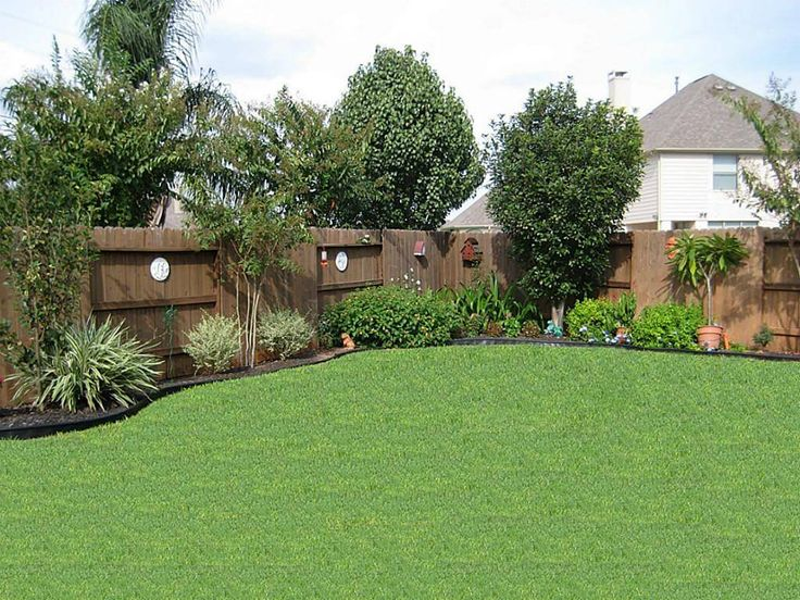 Pin by L M on Gardening & Lawncare | Backyard landscaping