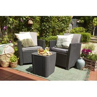 Modern & Contemporary Outdoor Balcony Furniture | AllModern