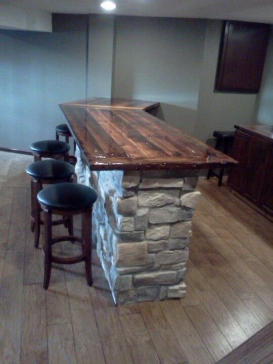 15 Basement Bar Ideas to Redefine Your Events | Do It Yourself Today
