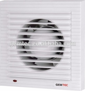 Axial Flow Mini Bathroom Extractor Fan Apc C1 - Buy Ventilating