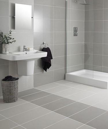 Bathroom Floor Tiles | Topps Tiles