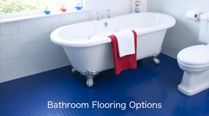 Bathroom Flooring Options   HomeFlooringPros.com