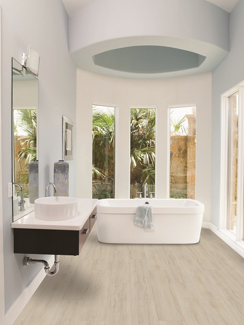 What Are The Best Bathroom Flooring Options?