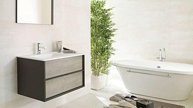 Bathroom furniture | Bathroom units | PORCELANOSA