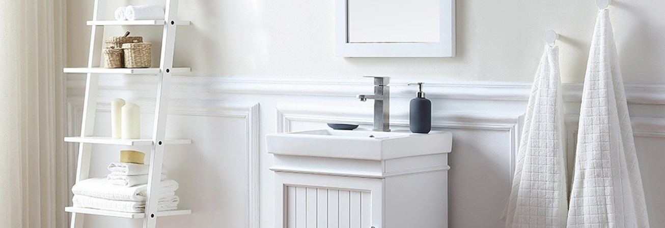 You are the Guru Who Makes the   Right Pick for Bathroom Furniture