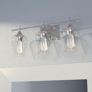 8 Bulb Vanity Light | Wayfair