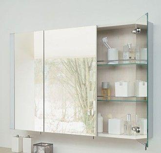 Bathroom Mirror Cabinet | Awesome stuff | Bathroom mirror cabinet