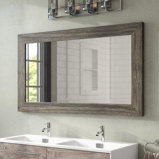 30 Inch Bathroom Mirror   Wayfair