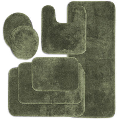 Contour Bath Rugs Bed & Bath For The Home - JCPenney