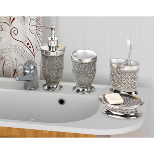 Bath Accessory Sets You'll Love   Wayfair