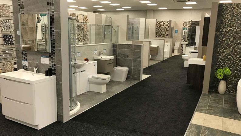 Bathroom Showrooms Stourbridge | Easy Bathrooms