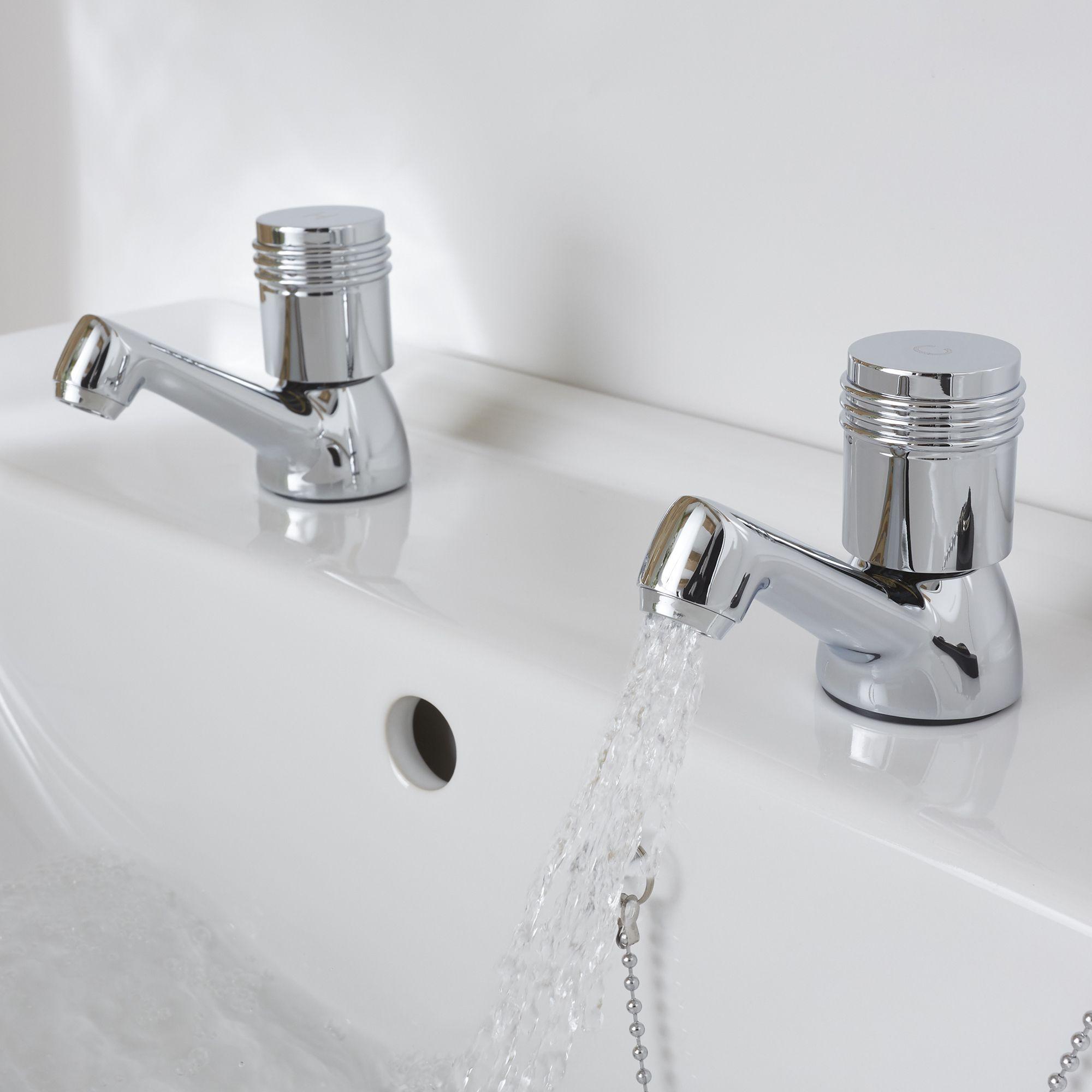 Bathroom Taps | Basin & Bath Taps