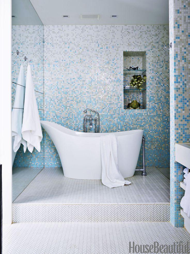 Get Marvellous Bathroom Tile   Designs