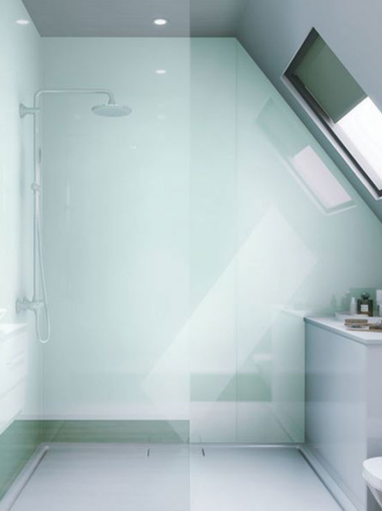 Your Definitive Guide To Bathroom Wall Panels