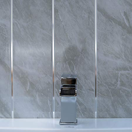 Why You Get Great Benefit of   Bathroom Wall Panels