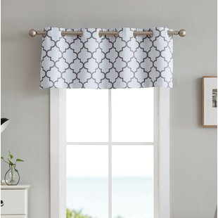 Bathroom Window Curtains Short | Wayfair