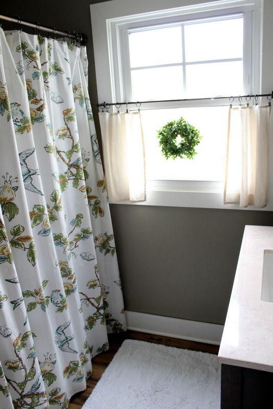 The Bathroom | Decorate - Bathroom | Bathroom windows, Bathroom