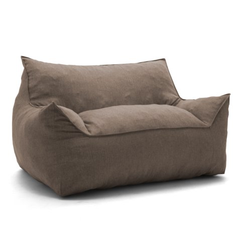 Greyleigh Bean Bag Sofa - Walmart.com