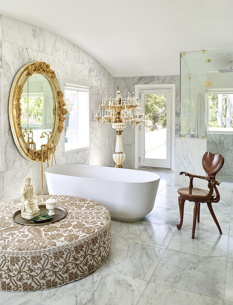 80 Best Bathroom Design Ideas - Gallery of Stylish Small & Large