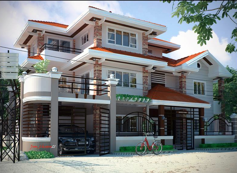 The Most Beautiful Inspirational House   Home Design