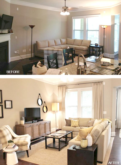 Small Room Design: Best small living room furniture Small Sofas For