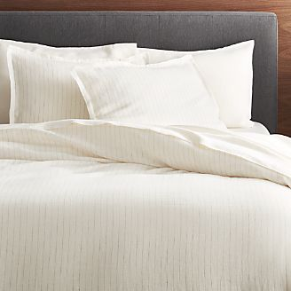 Bed Linens & Bedding Collections   Crate and Barrel