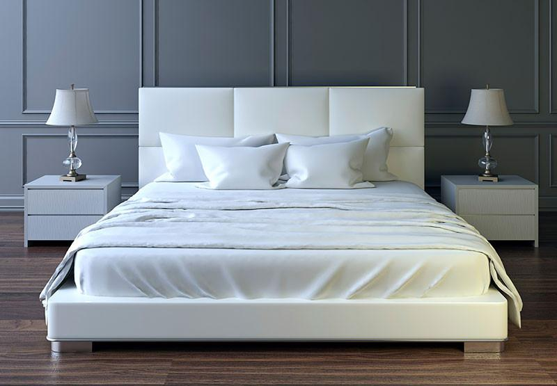 DEEPSPORT™ Cooling Bed Sheets