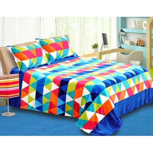 Winter Bed Sheets at Rs 550 /piece   Bed Sheets   ID: 13463934548