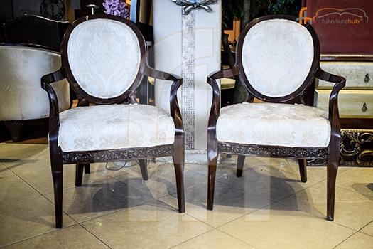 Buy Bedroom Chairs Online at Discount Price in Pakistan
