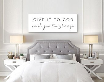Get Your Bedroom Decor Done