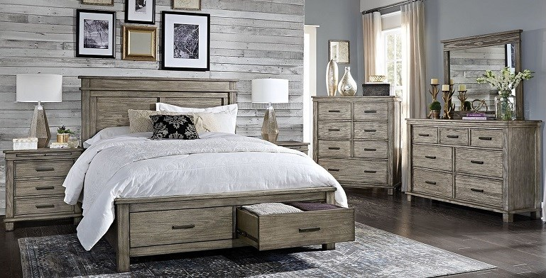 Bedroom Furniture | Wayside Furniture | Akron, Cleveland, Canton