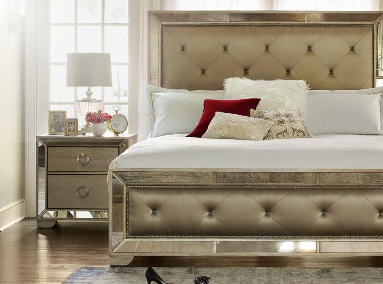 Bedroom Furniture is All about   Your Visual and Physical Comfort