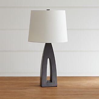 Bedroom Lamps | Crate and Barrel