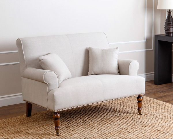 The Best Sofas for Small Spaces | new home | Sofas for small spaces