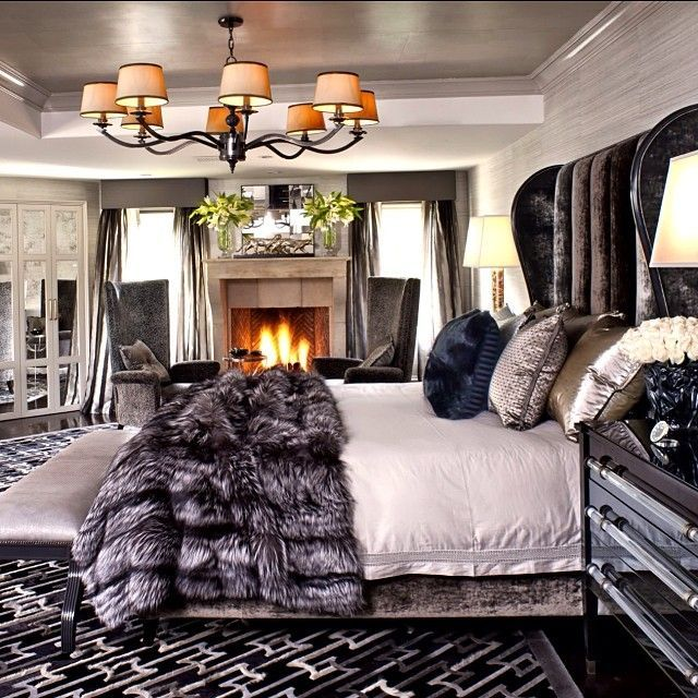 68 Jaw Dropping Luxury Master Bedroom Designs | Lap of Luxury