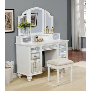Awesome Bedroom Vanity For You