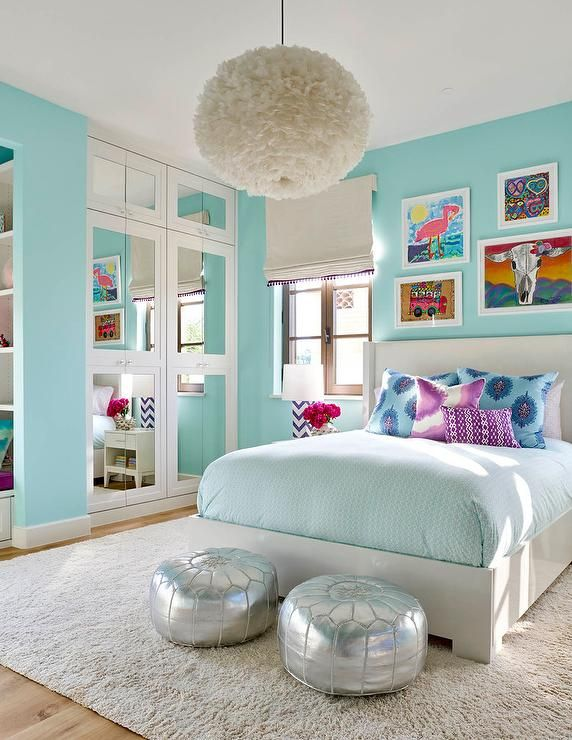 15 Best Images About Turquoise Room Decorations   Addison   Bedroom